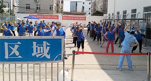 青岛安宁医院:家属开放日名医讲堂,我们有话说!